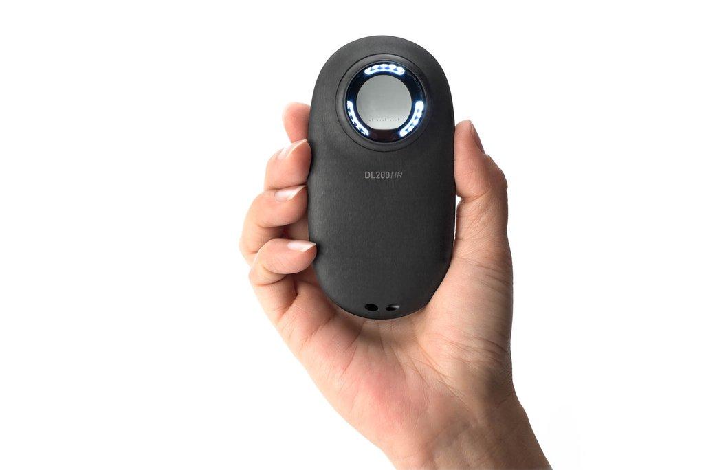3gen Dermlite Dl200 Hr Dermatoscope