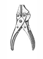 wire pin and cable cutters Bolt End Cutters 151 40