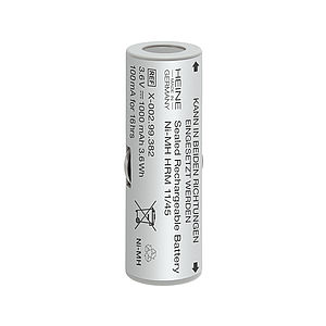 HEINE M3Z rechargeable battery 3.5 V NiMH