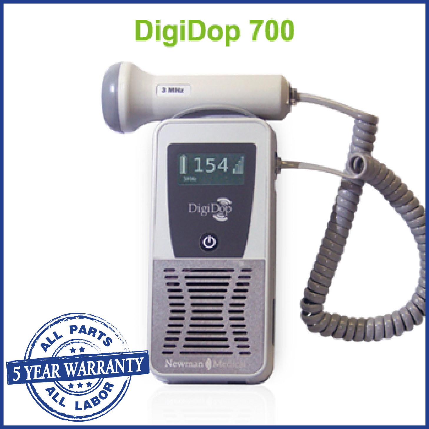 DD-700 Non-display non-rechargeable