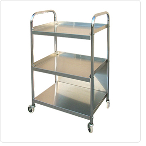 Mobile Supply Cart - 264651