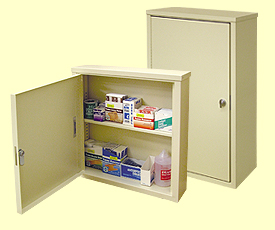 Wall Storage Cabinets