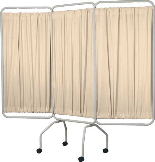 3 Panel Privacy Screens - 313