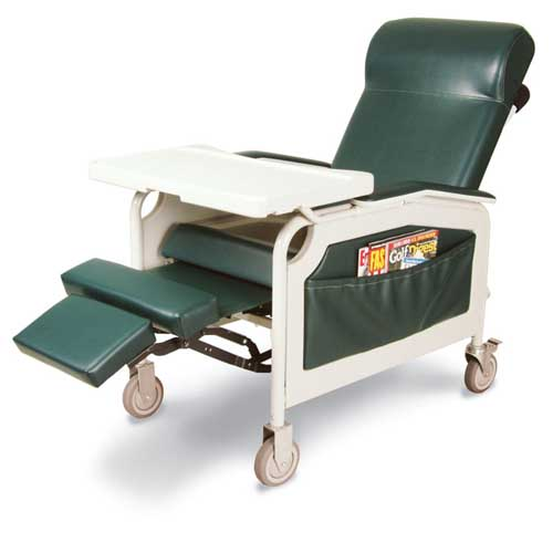Long Term Care Recliners