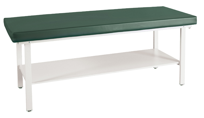 Treatment Table with Shelf - 850S