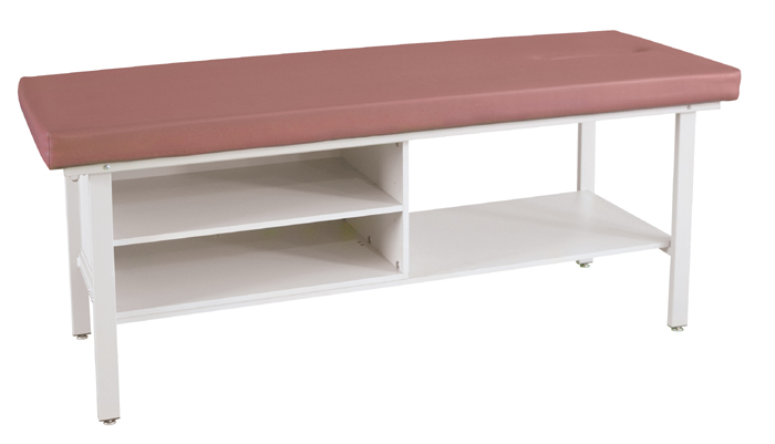 Treatment Table with Cabinet - 8510C1