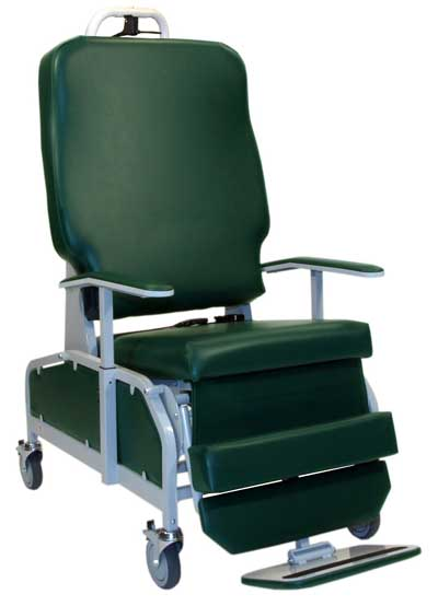 Patient Lateral Transfer Chairs