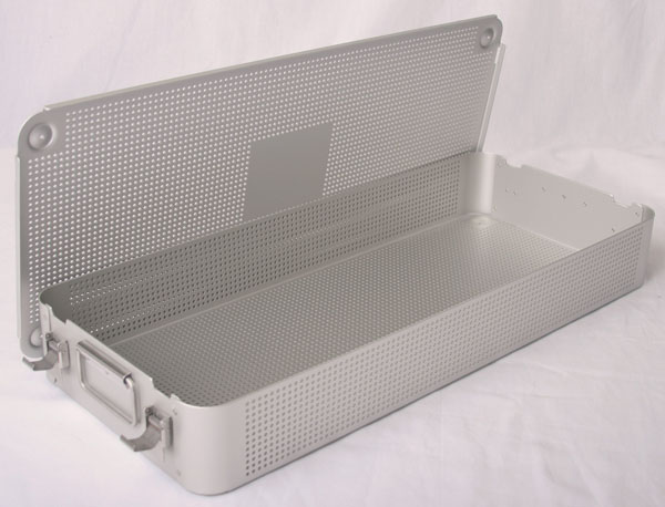 Surgical utility case